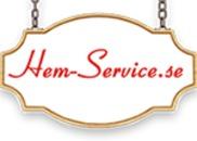 HemService Gitte Sundin logo