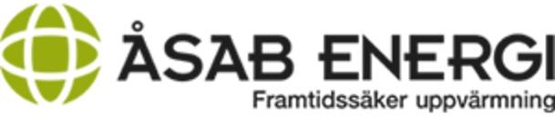 ÅSAB Energi AB logo