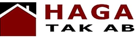 Haga Tak AB logo