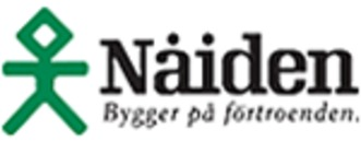 Nåiden Bygg AB logo