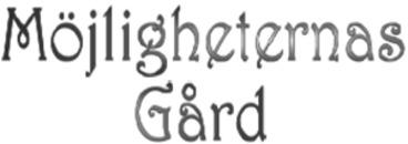 Möjligheternas Gård logo