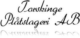 Torskinge Plåtslageri AB logo