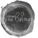 Fotograf Nina Bohman logo