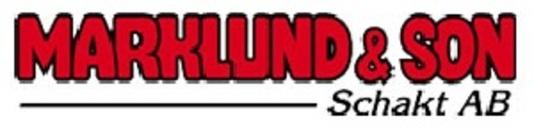 Marklund & Son Schakt AB logo