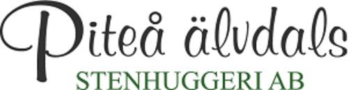 Piteå Älvdals Stenhuggeri AB logo