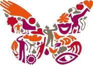 Idrætsdaghøjskolen IDA logo