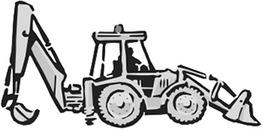 Kirketerp Entreprenørforretning logo