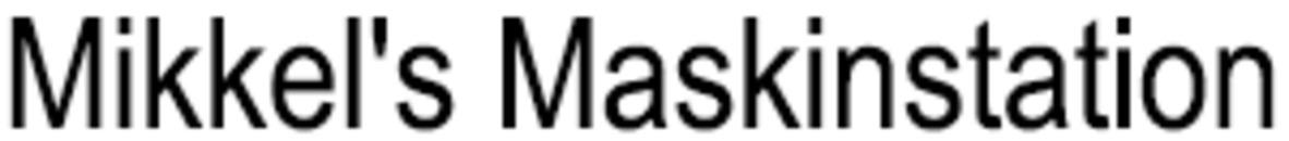 Mikkel's Maskinstation logo