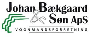 Johan Bækgaard og Søn ApS logo