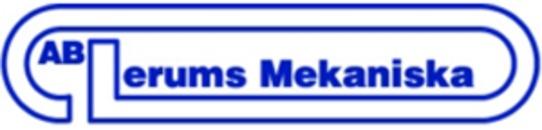 Lerums Mekaniska AB logo