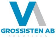 VA Grossisten Värmdö AB logo