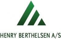 Henry Berthelsen A/S logo