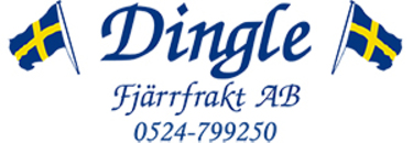 Dingle Fjärrfrakt AB logo