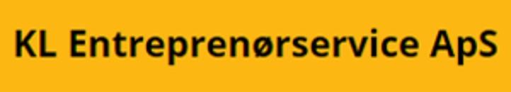KL Entreprenørservice ApS logo