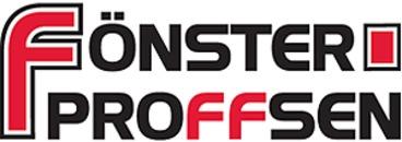 FönsterProffsen Norr AB logo