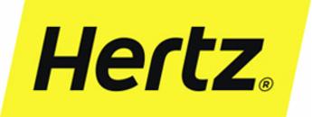 Hertz Bilutleie Åndalsnes logo