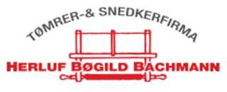 Tømrer- & Snedkerfirma Herluf Bøgild Bachmann logo