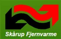 Skårup Fjernvarme logo