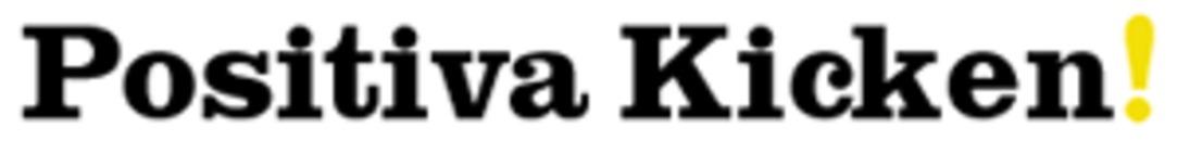 Positivakicken logo