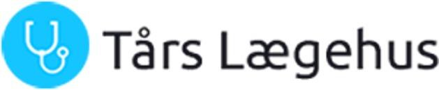 Tårs Lægehus logo