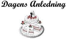 Dagens Anledning v/J Frederiksen logo