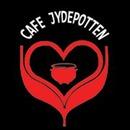 Café Jydepotten-Grindsted logo