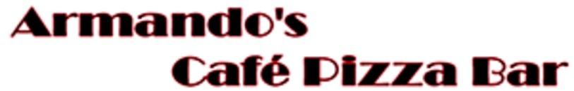 Armandos's Cafe & Pizzabar ApS logo