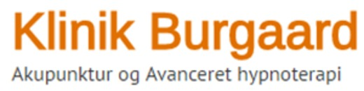 Klinik Burgaard logo