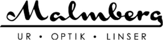 Malmbergs Optik logo
