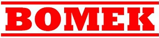 BOMEK logo