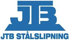 JTB Stålslipning AB logo
