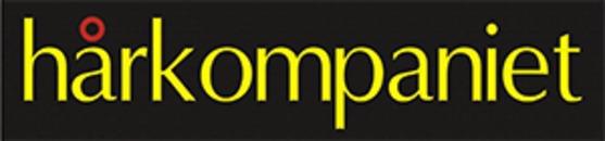 Hårkompaniet logo
