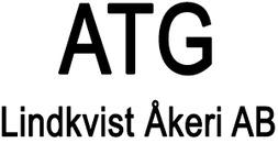 ATG Lindkvist Åkeri, AB logo