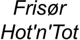 Frisør Hot'n'Tot logo