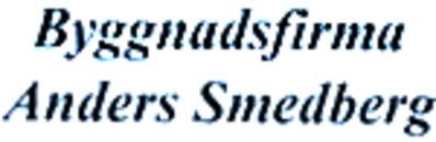 Byggnadsfirma Anders Smedberg logo