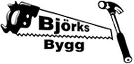 Björks Bygg AB logo