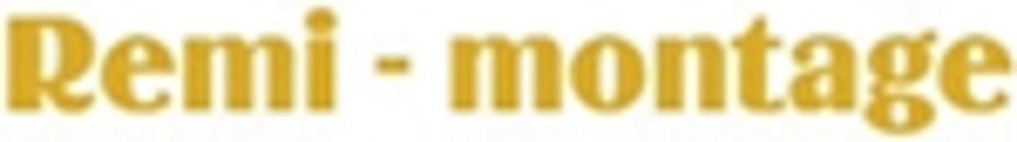 Remi-Montage AB logo