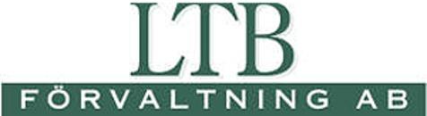 LTB Förvaltning AB logo
