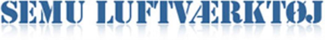 Semu Luftværktøj logo
