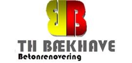TH Bækhave logo
