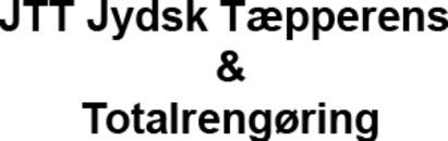 JTT Jydsk Tæpperens & Totalrengøring logo