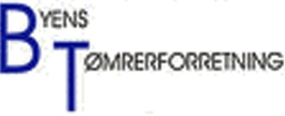 Byens Tømrerforretning logo