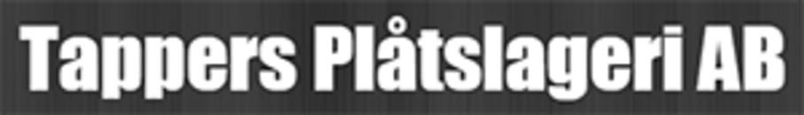 Tappers Plåtslageri AB logo