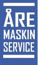 Åre Maskinservice logo