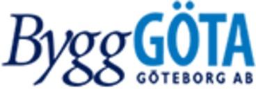 Bygg-Göta Göteborg AB logo