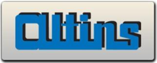 Altins Trafik AB logo