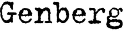 Genberg & Co AB logo