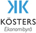 Kösters Ekonomibyrå AB logo