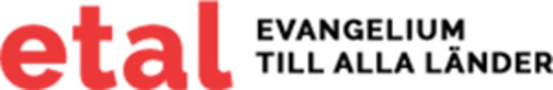 ETAL-Evangelium Till Alla Länder logo
