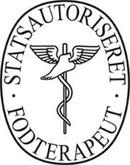 Mobil Fodterapi v/ Helle Lundsby logo